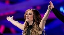 Бузова покорила Татьяну Тарасову на«Ледниковом периоде» номером насвою песню