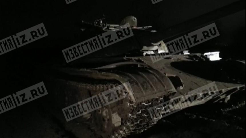 Погибший под колесами БТР вПетербурге может быть родственником миллиардера