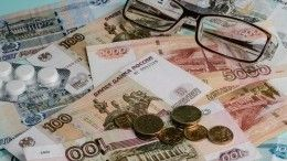 Российских пенсионеров планируют проверить надополнительные доходы