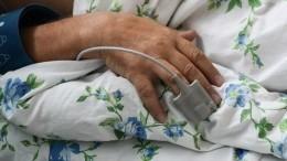 Инфицированные COVID-19 беременная женщина иееродители умерли вПетербурге