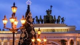 Специалист ответил, стоитли петербуржцам ждать снега наНовый год