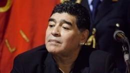 Личного врача Марадоны заподозрили внепредумышленном убийстве футболиста