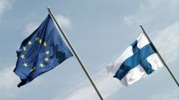 Фикзит? ВХельсинки заявили ожелании покинуть ЕС