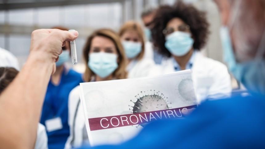 Глава центра «Вектор» назвал сроки окончания пандемии коронавируса