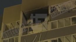 Ребенок пострадал врезультате хлопка вжилом доме воВсеволожске