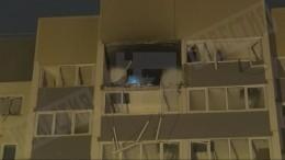 Уголовное дело возбуждено пофакту хлопка вквартире дома воВсеволожске