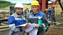ВРоссии улучшат подготовку строителей