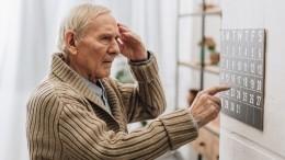 Неврологи рассказали опричинах нарушения памяти при COVID-19
