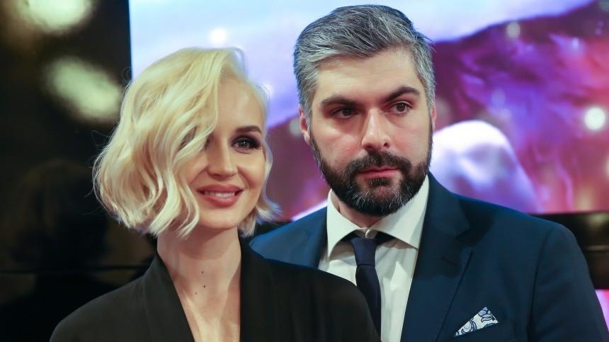 Полина Гагарина официально подала наразвод сДмитрием Исхаковым