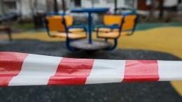 Уголовное дело возбуждено после смерти ребенка, которого ударил младший брат