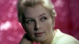 Актриса Валентина Титова заявила, что еемужа убили, иона знает кто это сделал