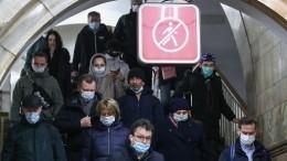 Почему неудается остановить пандемию коронавируса?