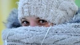 «Снежный апокалипсис»: две месячные нормы осадков выпали вНорильске