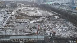 Кто возместит ущерб людям после падения трубы котельной вПетербурге?