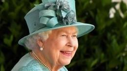 Какую работу похозяйству любит королева Елизавета II
