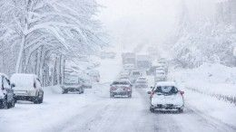 Гололедица иметель: непогода накрыла регионы России впервый день зимы