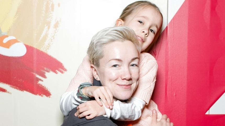 «Главное, чтобы все жили дружно»: Мороз рассказала оботношениях дочери сСобчак