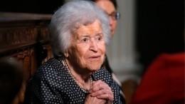 Железная леди музейного дела: почему Ирина Антонова считала себя диктатором?