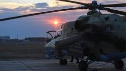 Хитрый ход: зачем США хотят купить российские военные вертолет исамолет