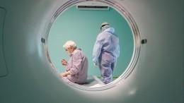 Ученые установили, как коронавирус проникает вмозг человека
