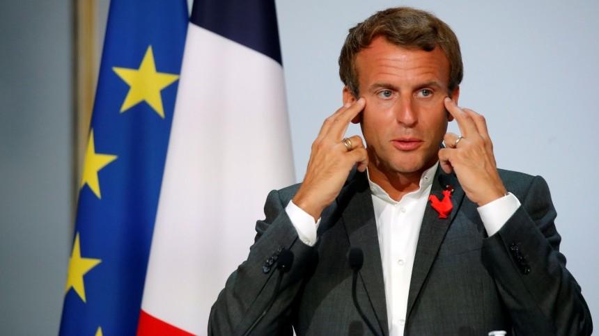 Президент Азербайджана предложил Франции отдать армянам Марсель
