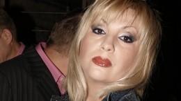 Бывший муж Легкоступовой назвал еезаложницей Юрия Фирсова
