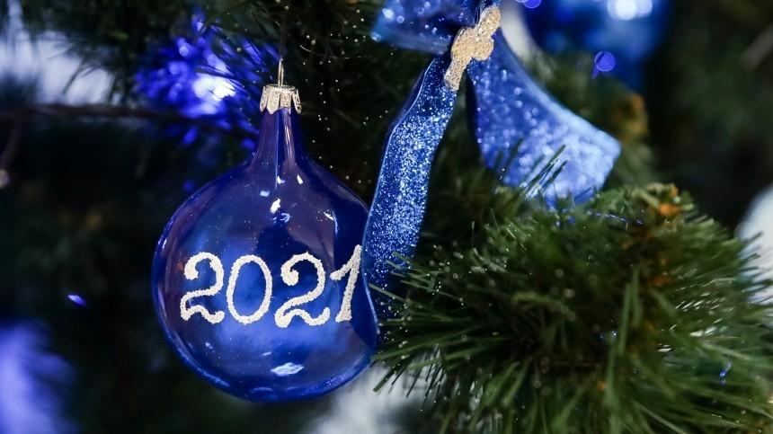 Кто куда! Как собираются встречать Новый 2021 год российские звезды?