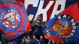 Где будет проводить матчи команда СКА после приостановления работы «Ледового дворца»?
