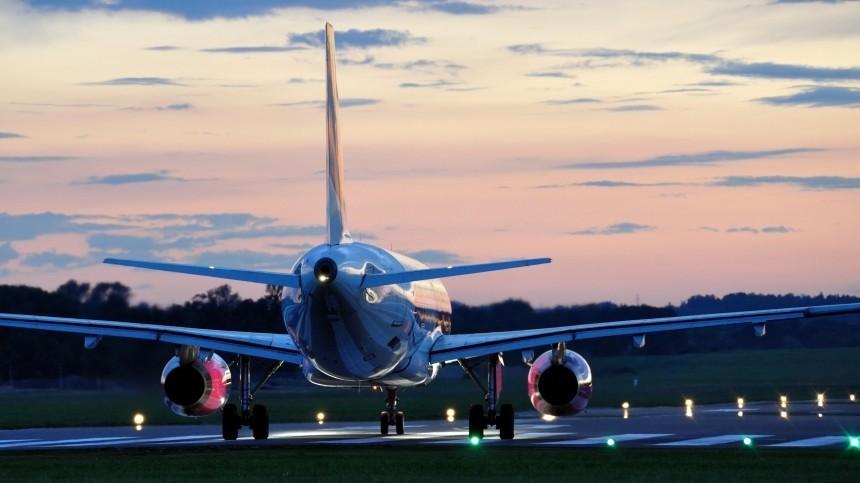 Российские аэропорты переходят нановую структуру воздушного движения