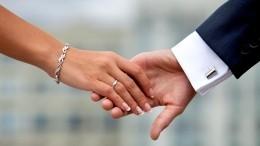 ТОП-11 российских пар, сыгравших свадьбу в2020 году