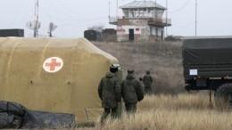 Российским самолетам вКарабахе разрешили использовать местный аэропорт