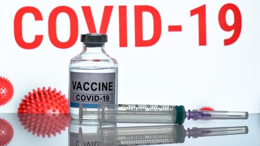 Россия проведет вООН презентацию вакцины «Спутник V»
