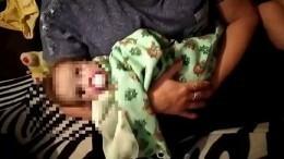 Уральская «девочка изшкафа» поправилась иготова квыписке избольницы