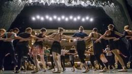 Неизвестный угрожает облить кислотой артистов Мариинского театра вПетербурге