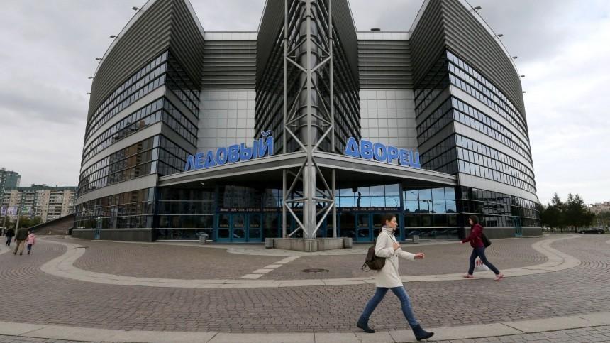 Директор «Ледового дворца» ушел вотпуск после скандала сконцертами Басты