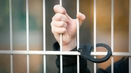 Видео: «Поволжского маньяка» привели вздание суда