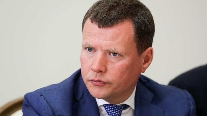 Владимир Путин предложил Сергею Куликову возглавить «Роснано»