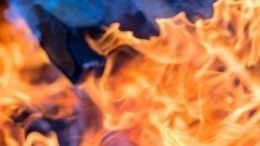 Очевидцы сообщают овзрыве нагазопроводе вСвердловской области