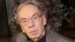 Цивин признался, что хотел переделать дачу Баталова вдом престарелых