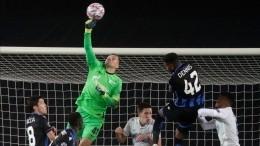 Четвертое поражение подряд: «Зенит» проиграл «Брюгге»