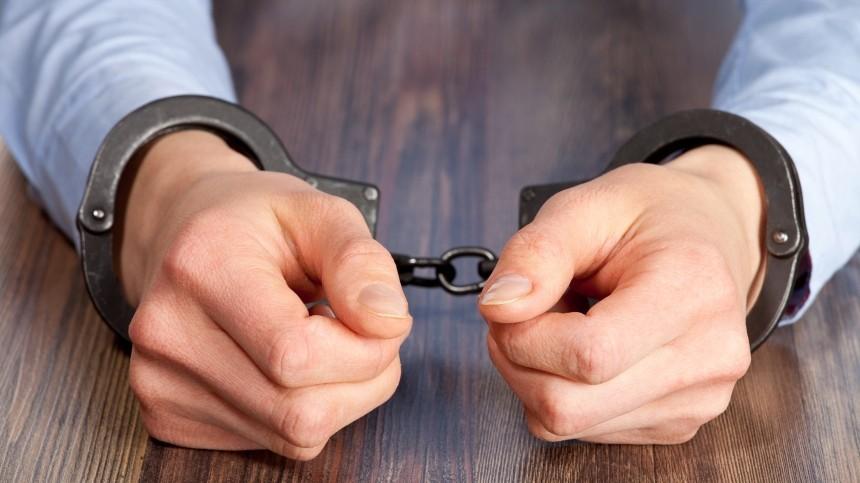 Бывшего транспортного прокурора Иркутской области арестовали замошенничество