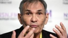 Бари Алибасов госпитализирован после передозировки «Виагры»