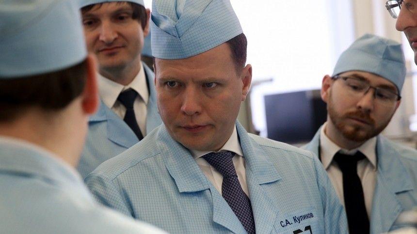Чем известен новый глава «Роснано» Куликов— сменщик реформатора Чубайса