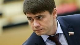 «Мне стыдно!»— сын Боярского возмущен заявлениями вице-губернатора Петербурга