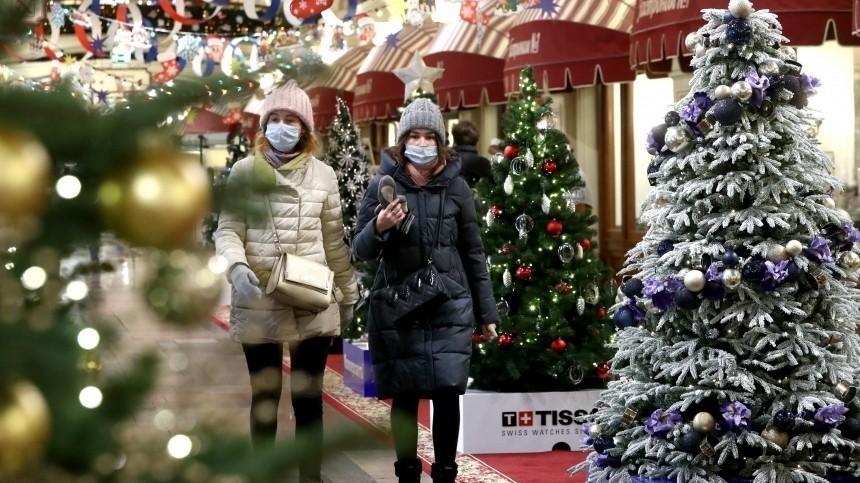 Власти Москвы назвали возможный срок отмены ограничений покоронавирусу
