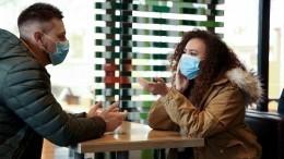Новогодние праздники вРоссии пройдут ссерьезными коронавирусными ограничениями