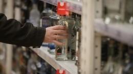Запокупку алкоголя подросткам начнут наказывать вТюменской области