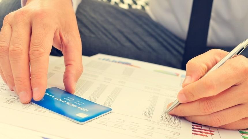 Назван новый вид мошенничества скартами банков через долги поЖКХ