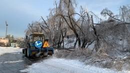 Взаваленном снегом Владивостоке начали штрафовать управляющие компании
