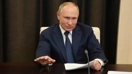 Путин высказал мнение отом, можетли искусственный интеллект управлять страной